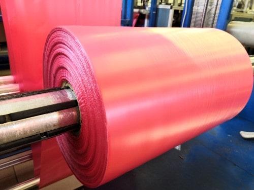 folie hdpe, výroba sáčků, vysokohustotní polyethylen, výroba folie z polyethylenu, mikrotenová folie, sáčky z mikrotenu, mikrotenové obalové materiály