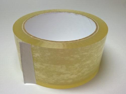 lepící pásky, lepící páska, výroba, lepící pásky hotmelt, lepící pásky transparentní, lepící pásky pro balení