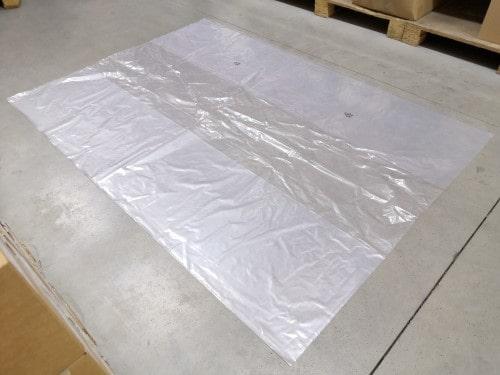 paletizační pytle, pytel, paletizační, výroba paletrizačních pytlů, výroba pytlů na palety, pytle na palety s potiskem, pytle na palety na zakázku, dodavatel pytlů